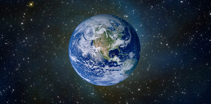This Is Our Planet