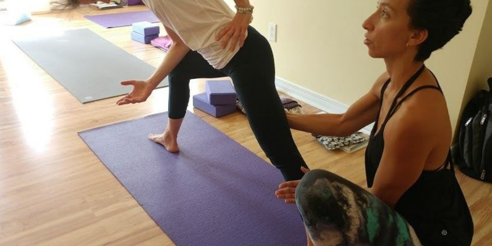 Yoga Therapy 3
